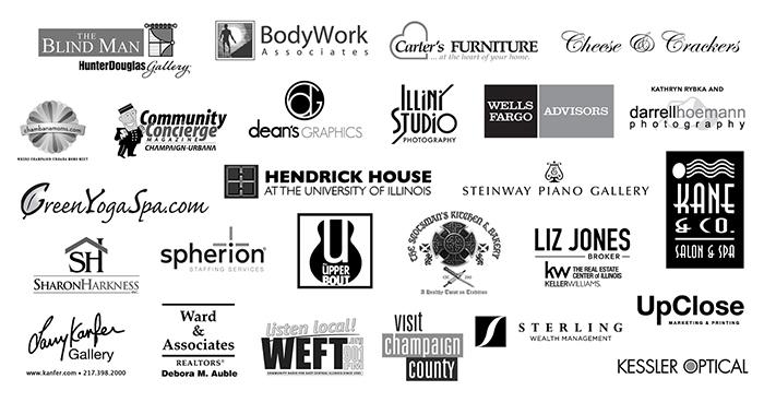 Corporate Silver Sponsors