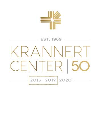 Krannert Center 50