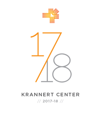 Krannert Center 2017-18 Season