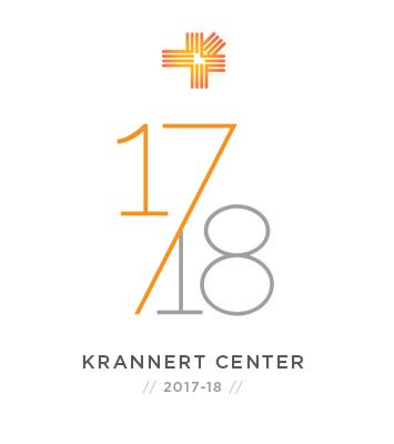 Krannert Center 2017-18 Season