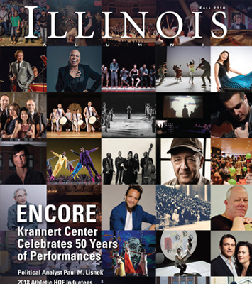 Illinois Alumni Magazine