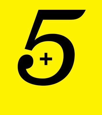 Five+
