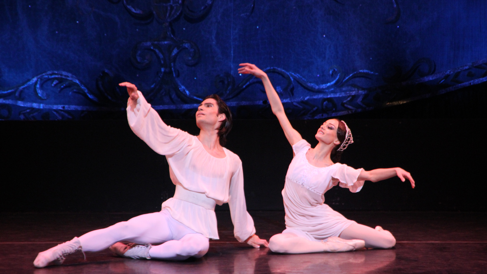 Russian National Ballet Theatre, Romeo and Juliet