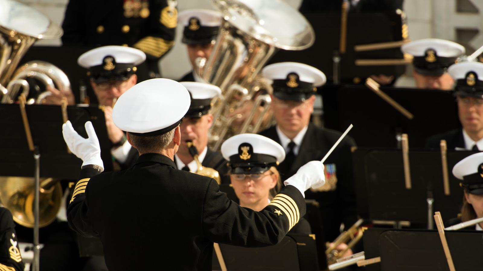 US Navy Band
