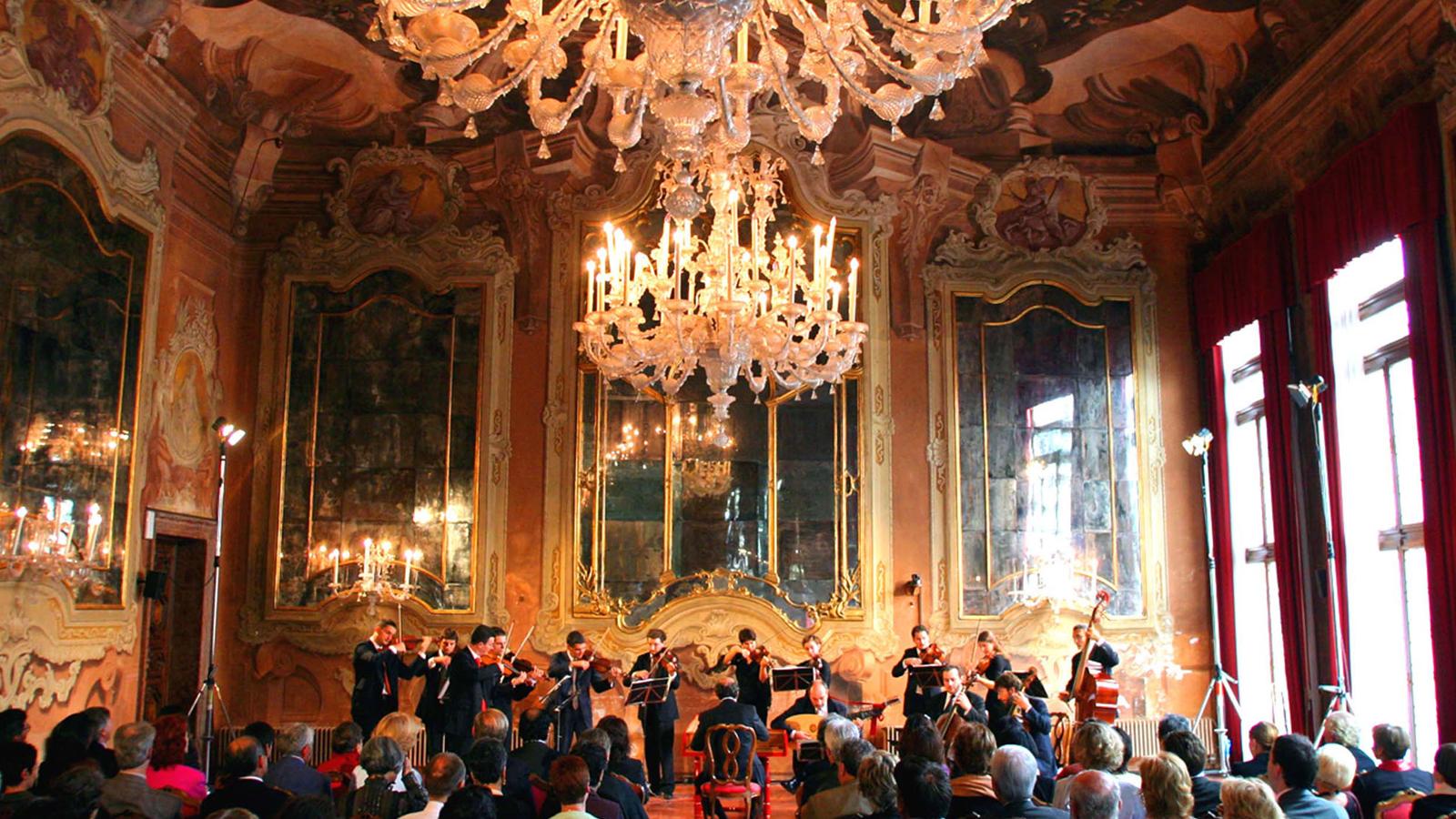 baroque oratorio - photo #10