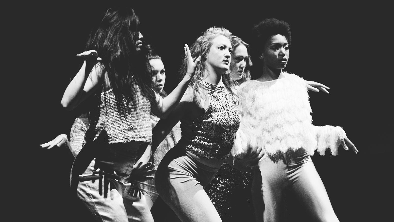 Studiodance II 2017