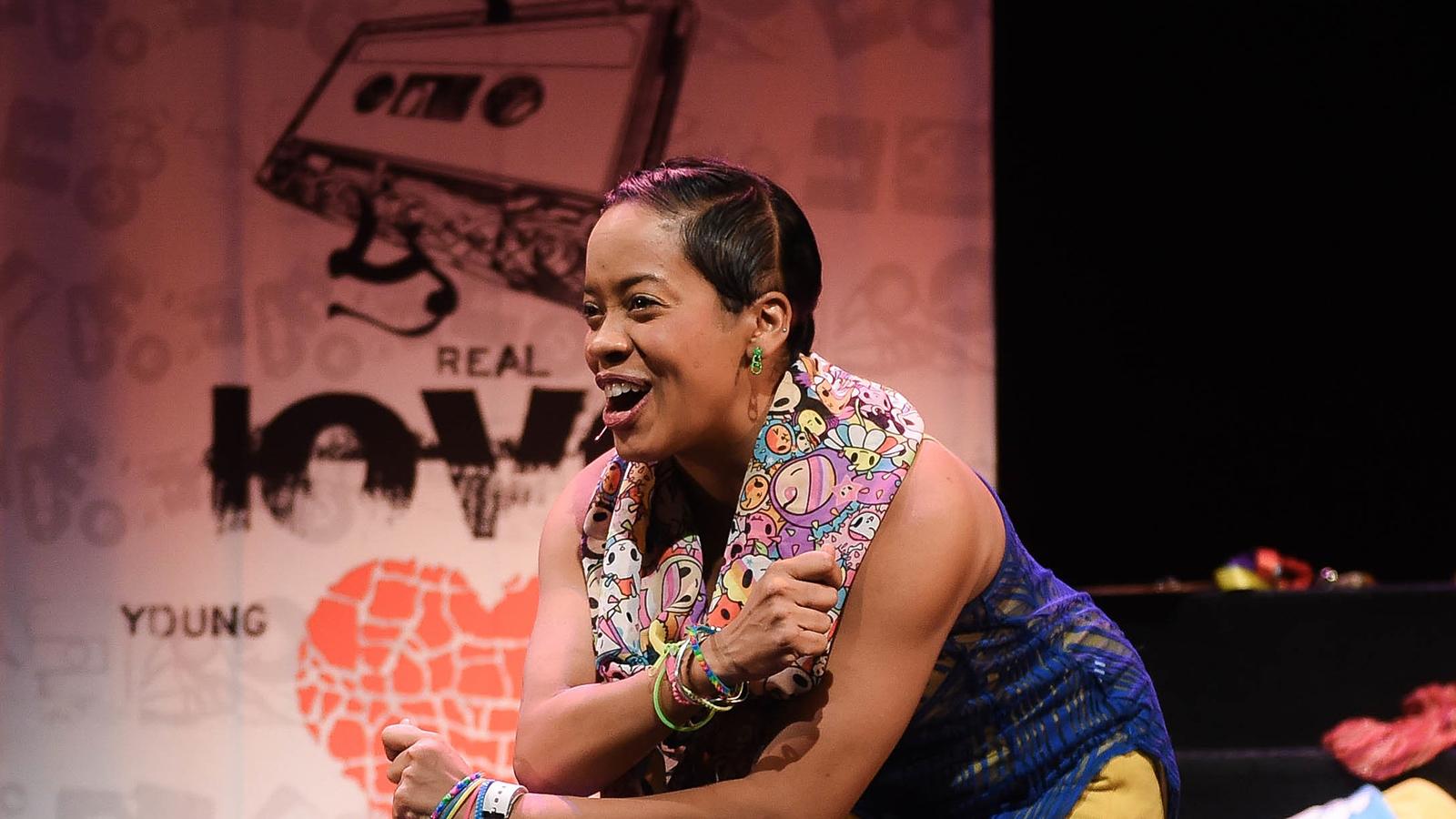Paige Hernandez: Havana Hop