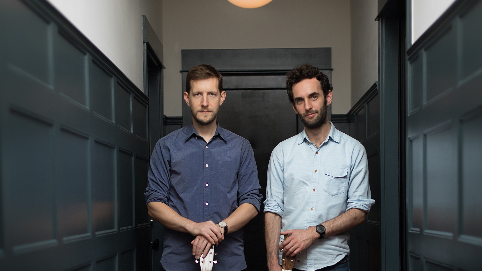 Julian Lage and Chris Eldridge