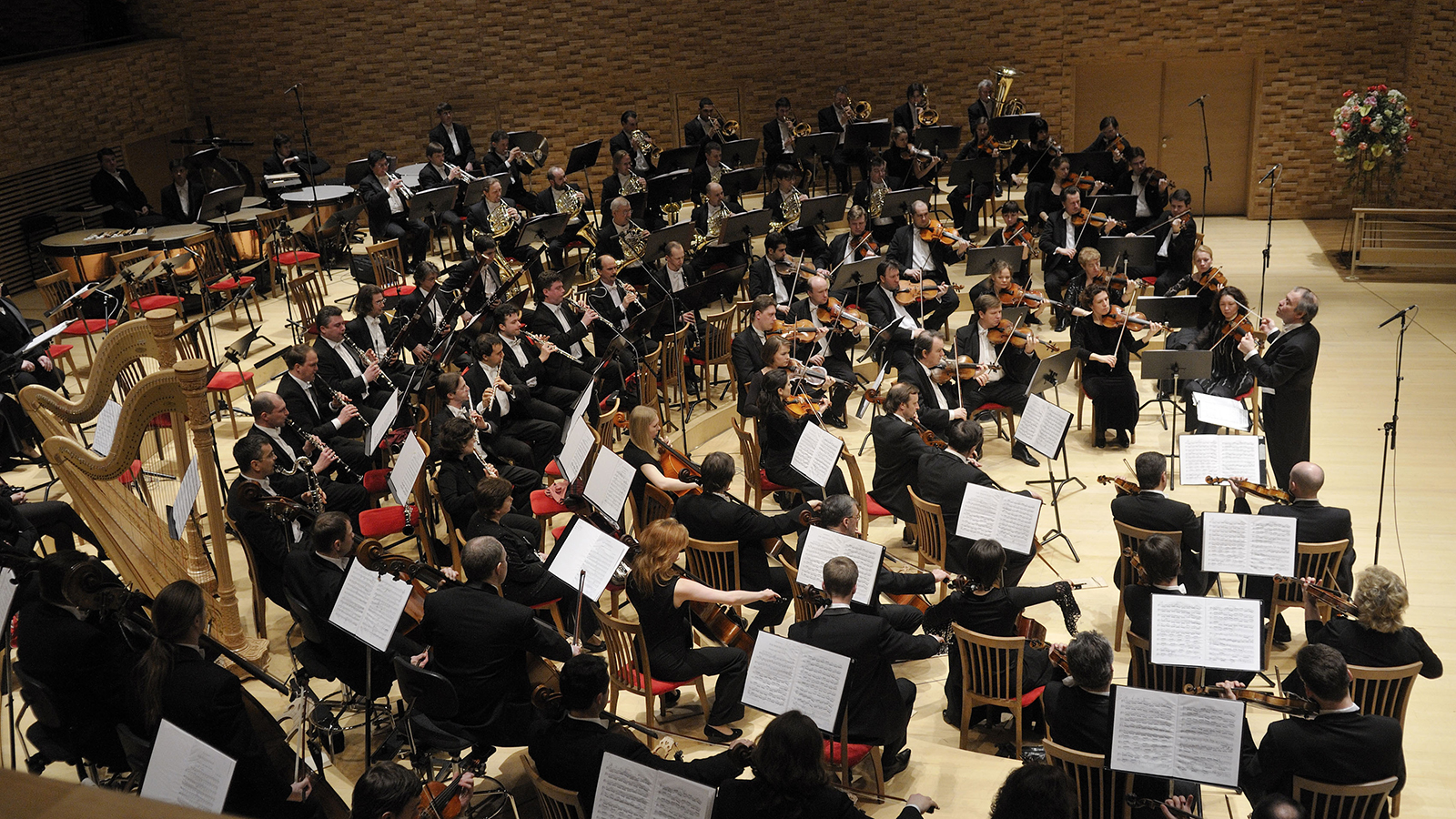 Mariinsky Orchestra of St. Petersburg