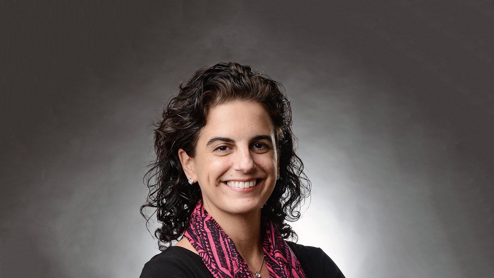 Stacy Garrop