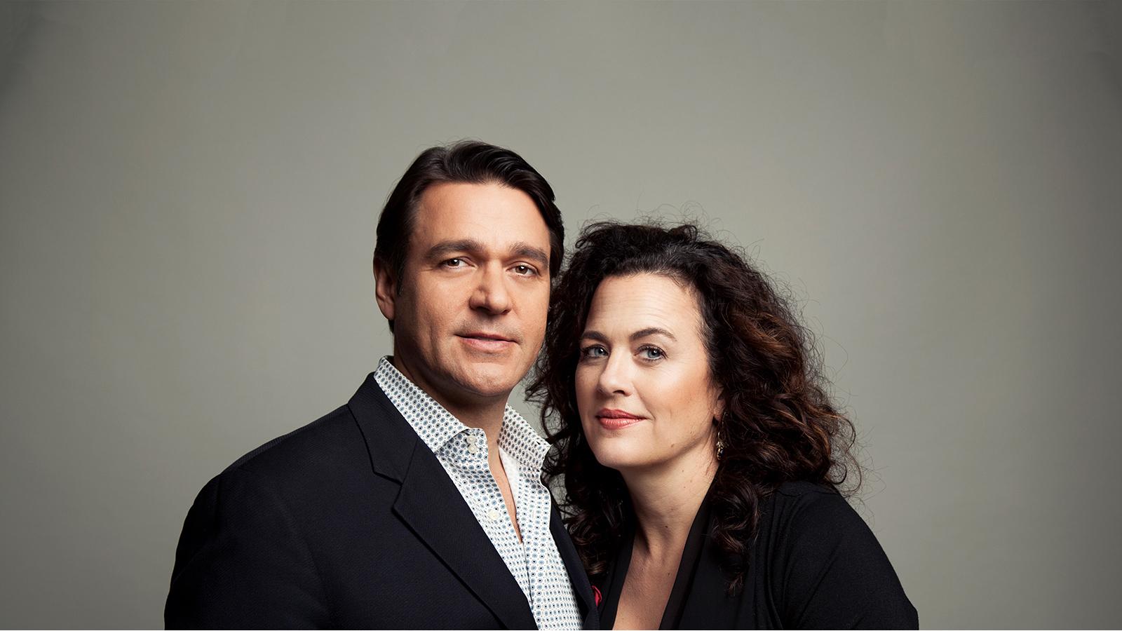 Nathan and Julie Gunn