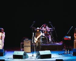 ELLNORA The Guitar Festival at Krannert Center 2021