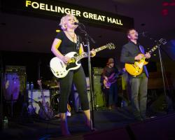 Samantha Fish with Luther Dickinson