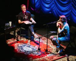 Live Podcast—Steve Dawson's Music Makers and Soul Shakers with Special Guest Molly Tuttle