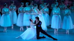 Russian National Ballet Theatre, Giselle