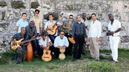 The Havana Cuba All-Stars