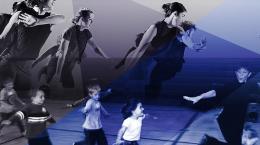 November Dance 1718