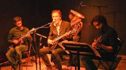 Kevin Breit and the Upper York Mandolin Quartet