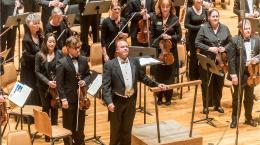 Champaign Urbana Symphony Orchestra