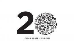 Japan House 20th-Anniversary Celebration