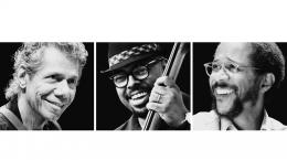Chick Corea Trilogy