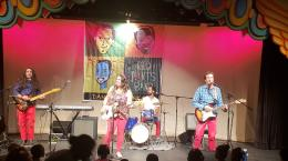 Danny Weinkauf and the Red Pants Band