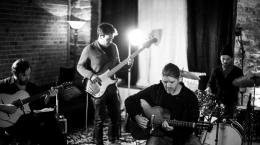 Stephane Wrembel Band