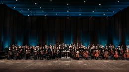 Siberian State Symphony