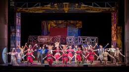 Lyric Theatre at Illinois 2019-20 Performance