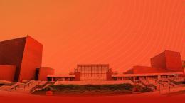 Homecoming 2020 Krannert Center