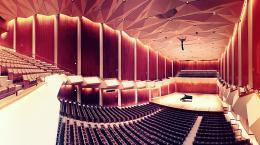 Foellinger Great Hall