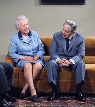 Herman and Ellnora Krannert