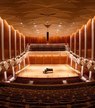 Krannert Center Great Hall