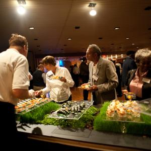 Corporate Night 2009
