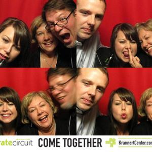 Corporate Night 2012