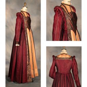 Tudor/Elizabethan
