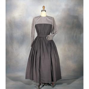 Crinoline/Victorian