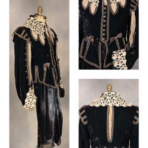 Restoration/Cavalier